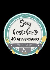 soy hostelero 40 aniversario ciudad real