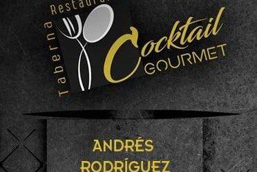 Cocktail Gourmet