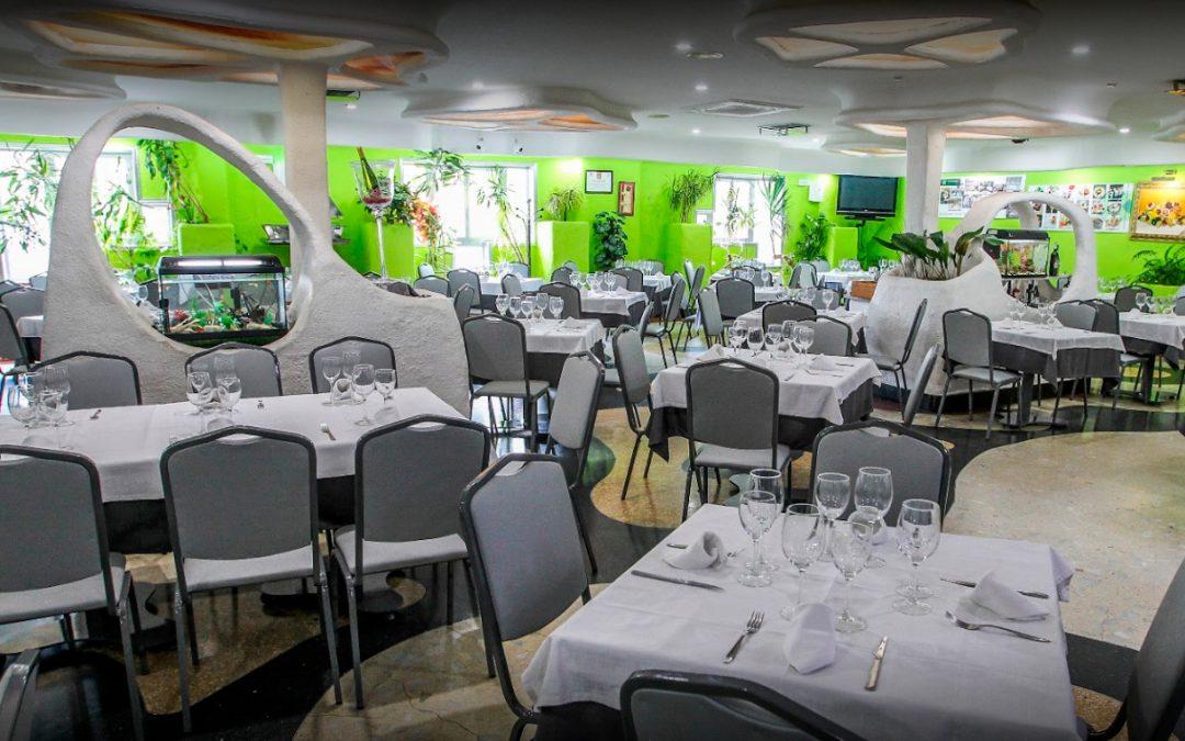 Hotel – Restaurante Santa Cruz