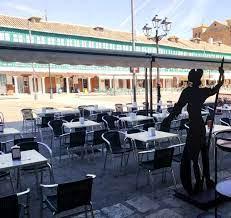 Bar Restaurante Quijote Gil